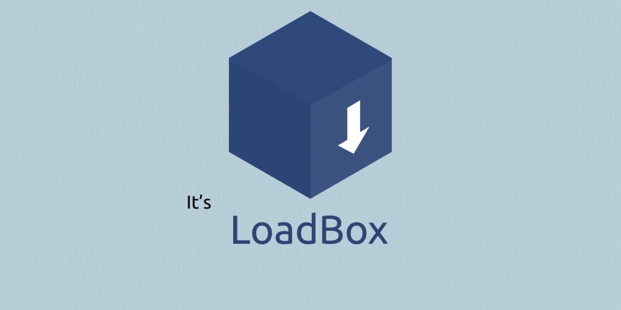 It's Loadbox
